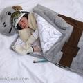 Belsőséges alvás