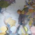 Ötletparádé - A világ a gyerekszobában