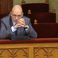 Péterfalvi Attila érdemi ellenőrzési jogkört kaphat a nemzetbiztonsági szolgálatok felett