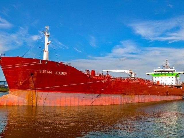 Nyomon követhetők a világ összes kikötőjéből kitiltott hajók