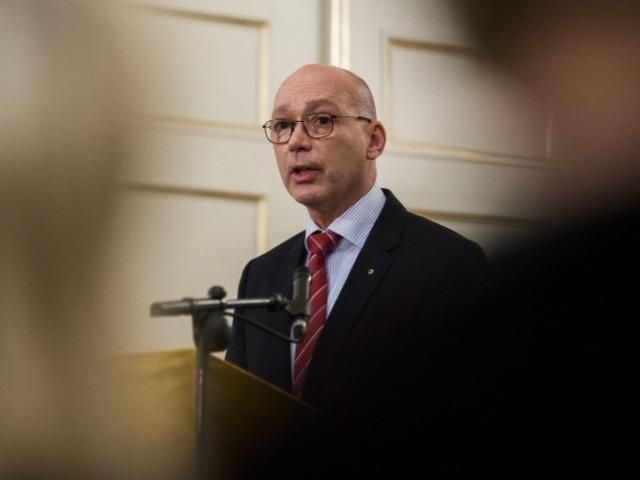 Az adatvédelmi hatóság elnöke állásfoglalást küldött a momentumosokat lefotózó Radics Gábornak