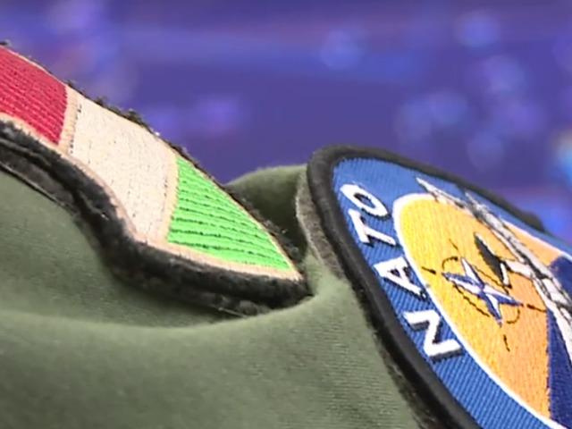 Magyar katonák is részt vesznek a szíriai és iraki légtér ellenőrzésében