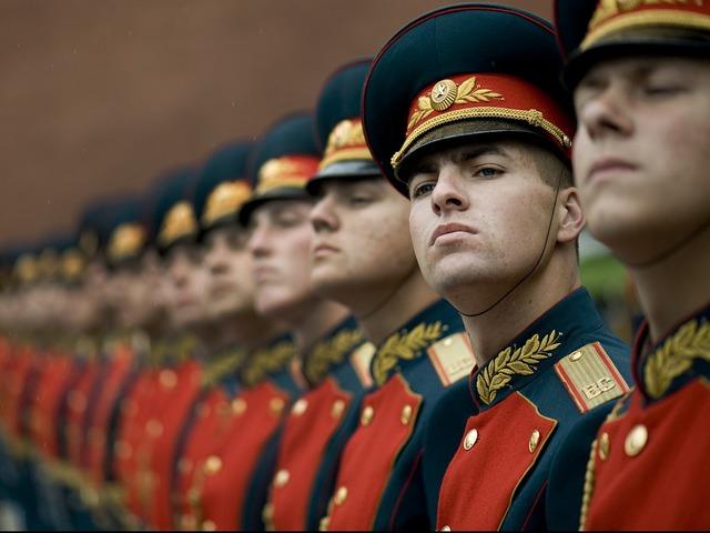 Öt érv, hogy miért nem érdemes a hadseregekről ranglistát csinálni
