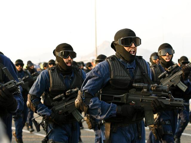 Brutális összegeket költ Szaúd-Arábia fegyverkezésre