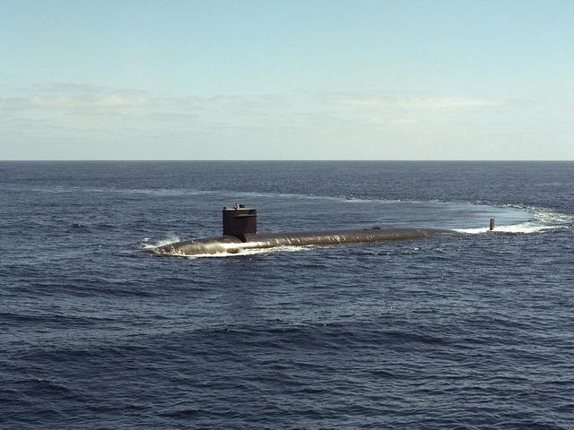 Egy évig tartott amíg felfigyelt a nemzetközi sajtó Észak-Korea új tengeralattjárójára