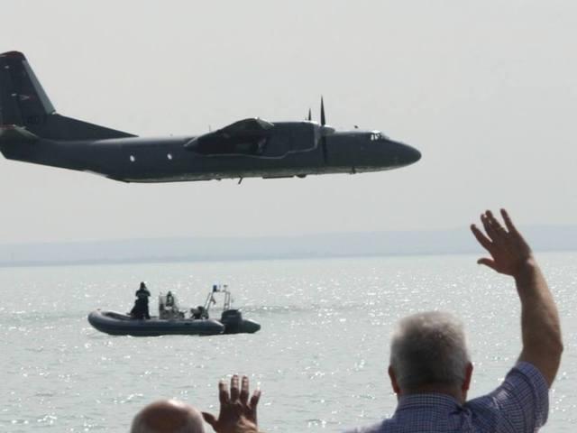 Csikorog a haderőreform: újra kétgépesre fogyott a magyar katonai-szállító repülőgép flotta