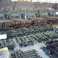 A terrorizmus miatt szigorodnak Európában a fegyverek tartásával kapcsolatos szabályok