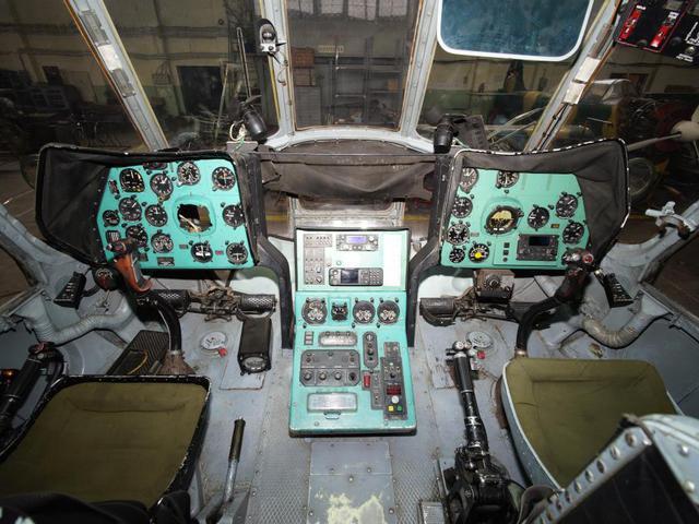 A Honvédelmi Minisztérium bedigitalizálja a Szovjetunió repülőtechnikáját