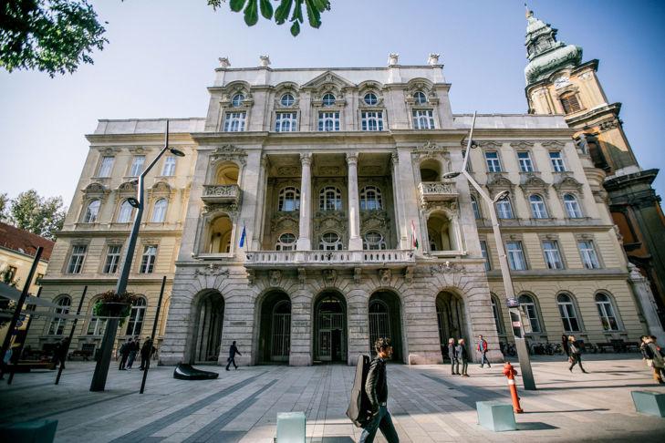 Másodszor is elmeszelte az ELTE-t az Állami Számvevőszék
