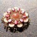 ... a kész Tirza medál :) / ... and the ready Tirza pendant :)