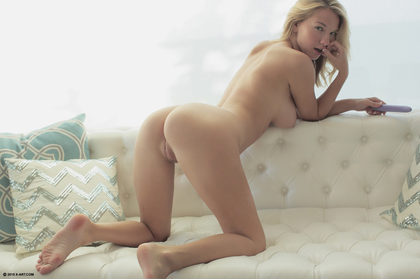 Eve diamond is wet and horny