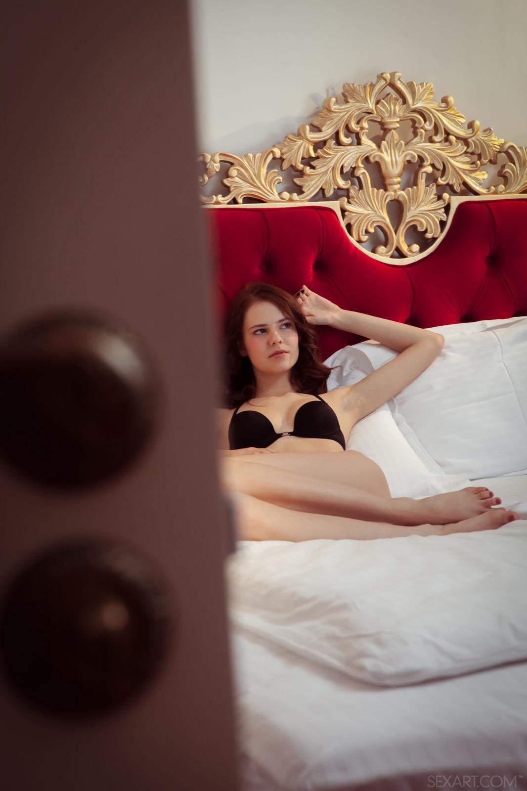 Juliett Lea nude 186