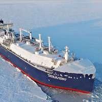 Már jégtörő nélkül kelnek át teherhajók a sarkvidéken