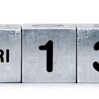 Következő péntek 13: így húzz belőle hasznot!