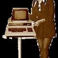 Öreg számítógépek múzeuma