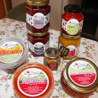 Csípős finomságok Tünde konyhájából