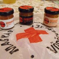 Chiki-chili és pikáns finomságai