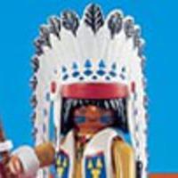 Az észak-amerikai indiánok