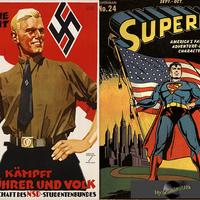 Náci propagandaiskola kezdőknek és haladóknak