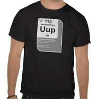 """Ununpentium – a második megerősítés az """"izotópszülészeten"""""""