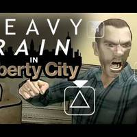 Heavy Rain in Liberty City Episode 1