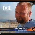 Fail again!