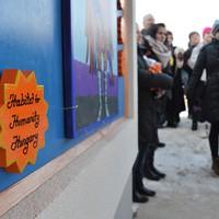 """""""Újra kell színeznünk a magyar társadalom összetartó képét"""" - Új otthont avatott a Szimbiózis Alapítvány"""