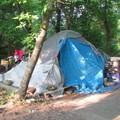 Lábadozzon otthonában… a sátorban