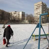 Élet a hidegben I. – Kelet-európai történet Liléről, aki nem adja fel