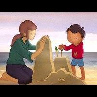 Művészettel a méltó otthonokért - Habitat for Humanity rövidfilm