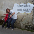 Van egy tervünk... - nem, van egy álmunk!