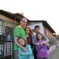 Öt családot segítettünk melegebb és megfizethetőbb otthonhoz