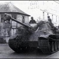 A Wehrmacht legjobb páncélvadászai és a Jagdpanther [17.]