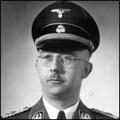 Hitler legnagyobb hatalmú embere és az SS korlátlan feje