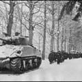 A II. világháború utolsó nagy német ellentámadása