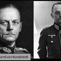 A Wehrmacht leginkább tisztelt tábornagya: Gerd von Rundstedt