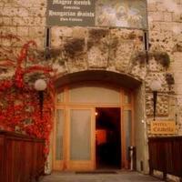 Magyar szentek a Hotel Citadellában