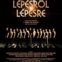 A magyar Chorus Line az Ódry Színpadon
