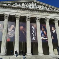 5 kedvenc festményem a Rembrandt kiállításról