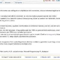 Korunk enciklopédiája