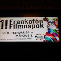 Mogador szerelmesei a Frankofón Filmnapokon