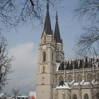Osztrák kolostori könyvtártúra – Admont, Rein, (Graz)