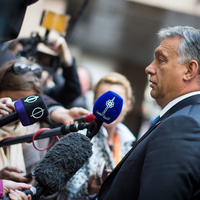 Ha Orbán Viktor egy reggel úgy gondolja