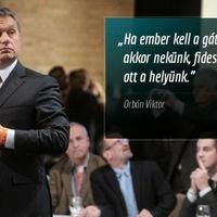 Felköpni és aláállni: Politikai prostitúció, Fidesz a neved!