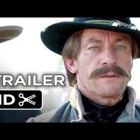 Új amerikai polgárháborús filmek