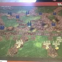 A 18. Hadosztály támadása TGW lejátszás 1. rész