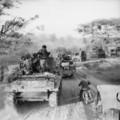 Burma 1942-45, hadijátékos szemmel 1. rész