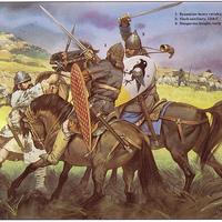 Mosoni Kapu, avagy Árpád házi Saga