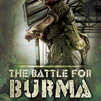 The Battle for Burma, könyvismertető