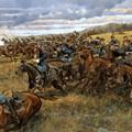 Észak-Amerikai Polgárháborús hadijátékok 8. rész